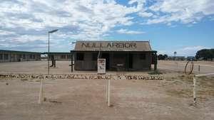 Roadhouses Across the Nullarbor Plain