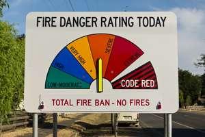 Fire Danger Rating (FDR)