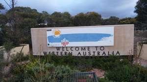 Welcome to Western Australia