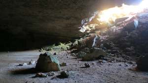 Murrawijinie Caves