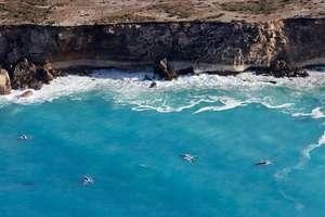 Nullarbor Scenic Flights